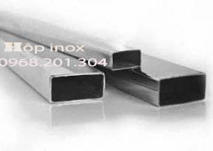 Hộp inox 13x26 giá rẻ, cắt lẽ ở Bình Dương, Bình Phước【Hinox 】